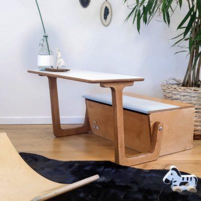 קומבי אקווה שולחן